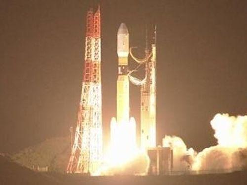 Tàu vũ trụ không người lái mang hàng tiếp tế lên Trạm ISS