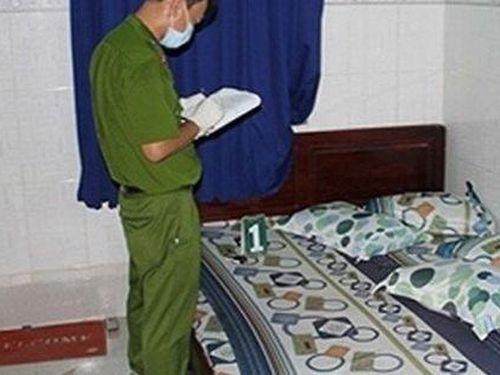 Người đàn ông tử vong sau khi vào nhà nghỉ với bạn gái ở Yên Bái là một trưởng thôn