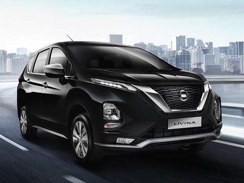 Nhà máy Mitsubishi sản xuất cả Nissan Livina, người anh em của Xpander