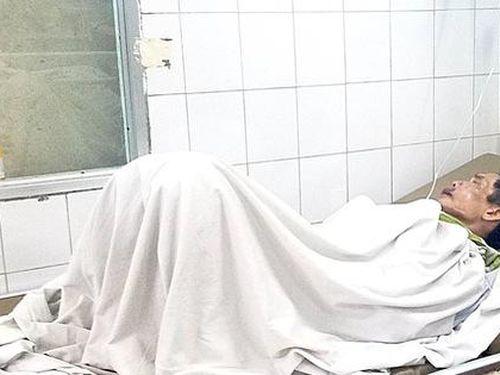 Phóng viên Tạp chí Luật sư Việt Nam bị hành hung chấn thương sọ não, hôn mê sâu