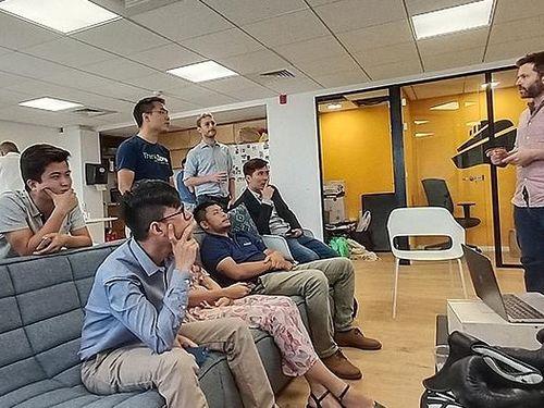 Start-up Việt học hỏi kinh nghiệm ở 'quốc gia khởi nghiệp' Israel