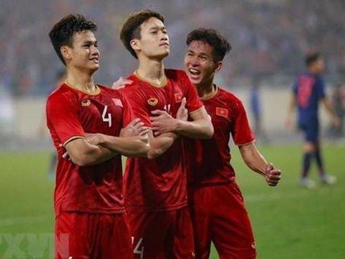 Vòng chung kết U23 châu Á 2020: Việt Nam dễ thở, Thái Lan gặp khó