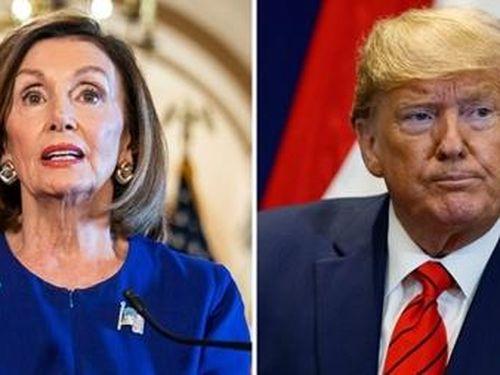 'Cuộc chiến' mới giữa Tổng thống Donald Trump và Hạ viện Mỹ
