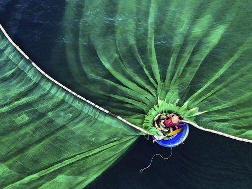 Việt Nam giành giải Nhất tại cuộc thi ảnh quốc tế
