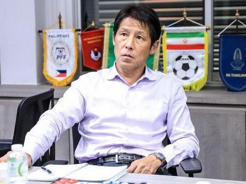 Thái Lan không sử dụng cầu thủ quá tuổi ở SEA Games