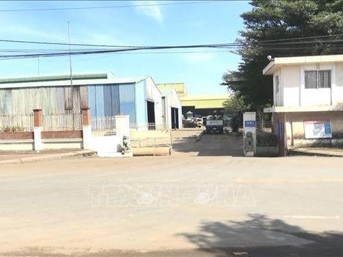 Bình Dương: Ba công nhân tử vong trong lò luyện phôi thép