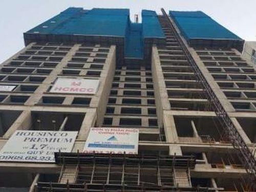 Sai phạm 'khủng' tại Chung cư Housinco Tân Triều: Doanh nghiệp cố tình coi thường pháp luật?
