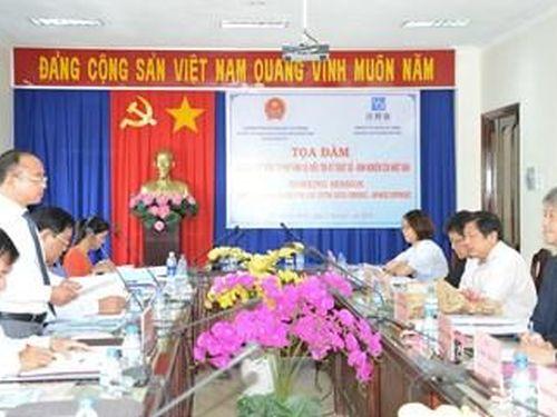 Việt Nam - Nhật Bản hội thảo về cải cách trong hệ thống pháp luật và điều tra kỹ thuật số