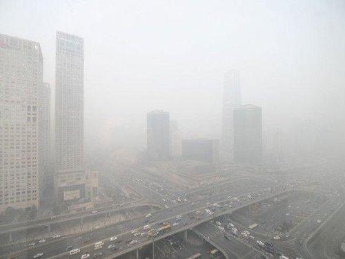 Giải mã tình trạng ô nhiễm không khí được cho là xếp 'hàng đầu thế giới' tại Hà Nội