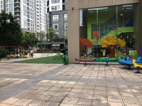 Tin mới vụ Phó Giám đốc Sở Nông nghiệp Hà Nội rơi từ tầng 27