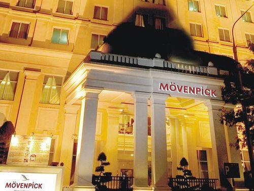 Khách sạn hạng sang Movenpick Hà Nội chưa hết lỗ, cổ đông lớn thoái vốn