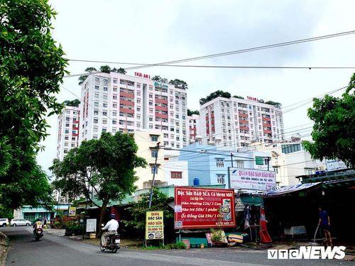 Bị cư dân Thái An 'tố' vì 7 năm không giao sổ đỏ, Địa ốc Đất Lành nói gì?