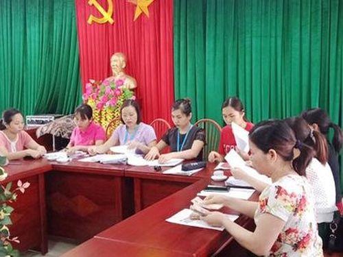 Hà Nội: Hơn 1,8 tỉ đồng trợ vốn cho đoàn viên khó khăn
