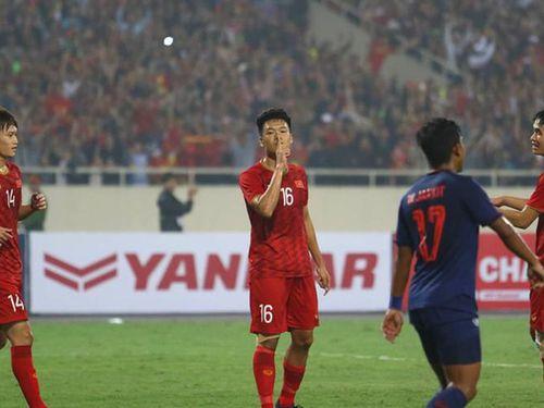 CĐV Thái Lan: 'U23 Việt Nam yếu nhất nhóm 1 và sẽ sớm bị loại'