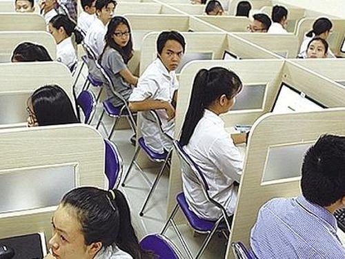 Ứng dụng công nghệ để kỳ thi ngày càng khách quan