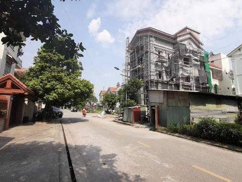 'Đá bóng trách nhiệm' tại khu đô thị 'kỳ lạ' ở Bắc Ninh?