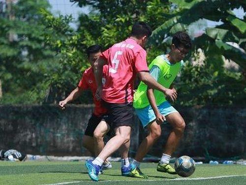 Giải bóng đá học sinh THPT Hà Nội: Những ẩn số chờ đợi cho cuộc tranh giành ngôi vương