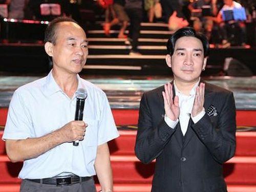 Vượt qua sự cố, liveshow 'Không thể thay thế' của Quang Hà đổi nơi biểu diễn vào giờ chót