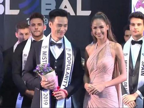 Mister Global bị tố để loạt nam vương ngủ vạ vật: Đại diện Việt Nam nói gì?