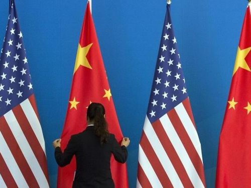Đàm phán thương mại Mỹ - Trung trước 'giờ G'