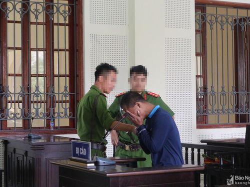 Giọt nước mắt muộn màng của gã đàn ông lần thứ 2 hầu tòa về tội Giết người