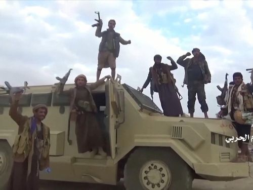 Thực hư phiến quân Houthi tấn công, bắt giữ 'hàng nghìn' binh lính Ả Rập Xê út?
