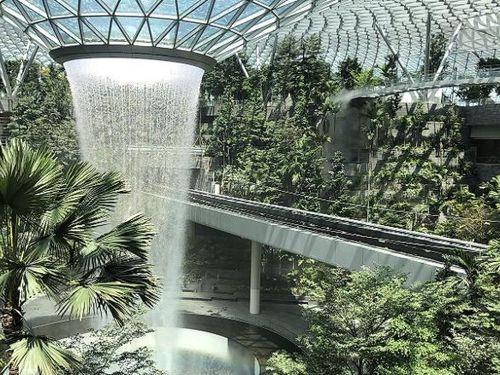 Singapore áp dụng công nghệ để giải bài toán thiếu nước