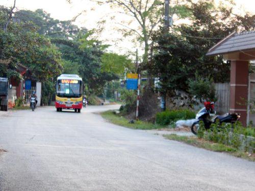 Để tuyến xe buýt số 8 hoạt động ổn định và hiệu quả