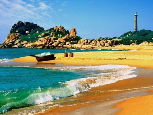 Lý do đầu tư vào Bình Thuận