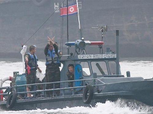 Nga kết án thủy thủ Triều Tiên 2 tháng tù