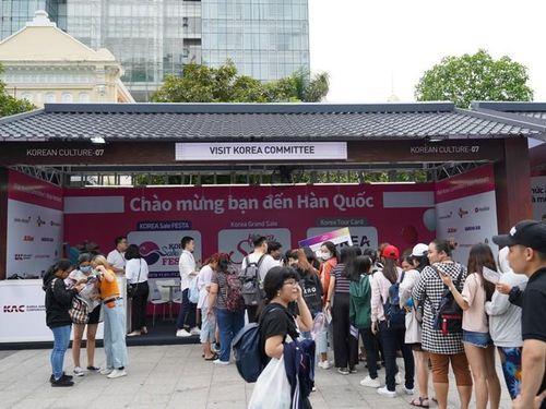 Hàn Quốc miễn phí thẩm tra visa cho người Việt