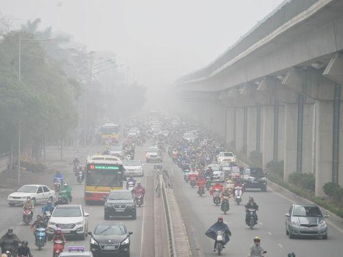 Hà Nội có thực sự ô nhiễm nhất thế giới?