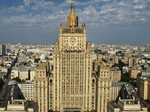 Nga tuyên bố đáp trả 'trò trừng phạt vô dụng' của Mỹ