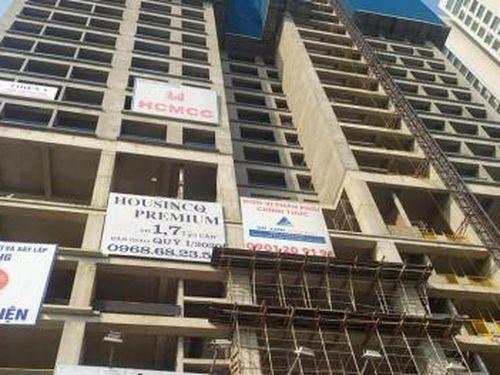 Sai phạm Housinco Tân Triều: Thành phố yêu cầu dừng xây dựng, chủ đầu tư vẫn bất chấp