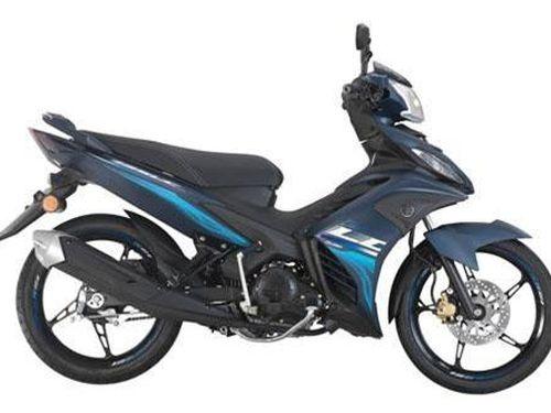 Cận cảnh Yamaha Exciter 135 phiên bản đặc biệt, giá gần 40 triệu đồng