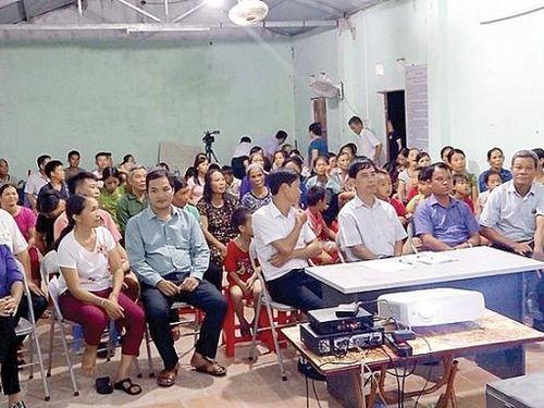 Trung tâm Phát hành phim và Chiếu bóng Lạng Sơn: Đưa điện ảnh về tận thôn bản