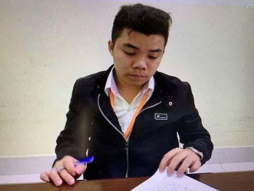 Khởi tố em út của 'trùm' địa ốc Alibaba Nguyễn Thái Luyện