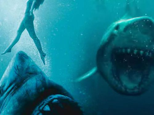 'Hung thần đại dương: Thảm sát' khiến khán giả sợ hãi hú hét không ngừng