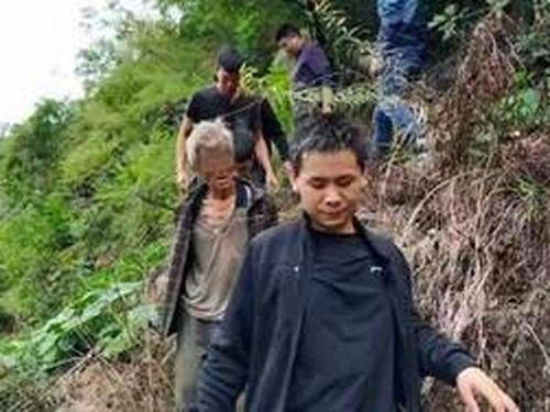 Tù nhân vượt ngục sống chui lủi trong rừng suốt 17 năm