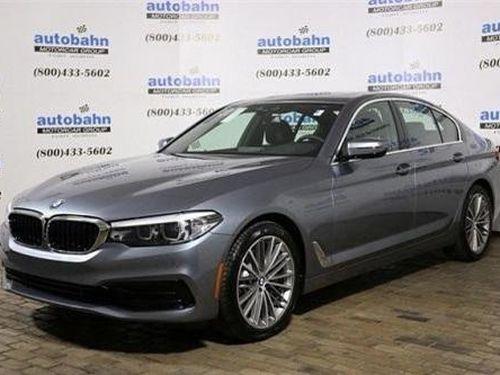 Xe sang BMW giảm giá hàng loạt, cơ hội mua xe giá tốt cho khách hàng Việt