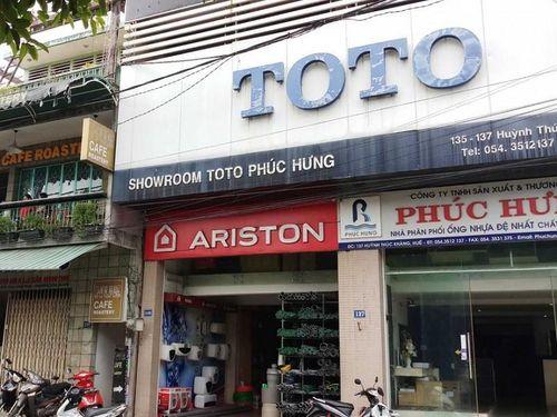 Cựu Phó Chủ tịch Thừa Thiên-Huế duyệt bán nhà sai đối tượng