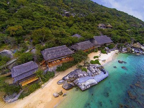 Recapital Investments đã bán được 10,7 triệu cổ phiếu Ninh Vân Bay