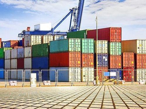 Nhập khẩu hàng hóa tháng 9-2019 đạt 22,5 tỷ USD