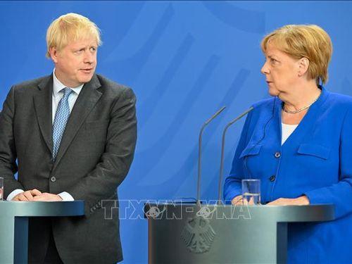 EU ra điều kiện khó với Anh
