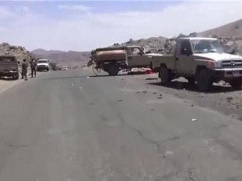 Houthi xây dựng lực lượng thiết giáp mạnh từ số chiến lợi phẩm của Saudi Arabia?