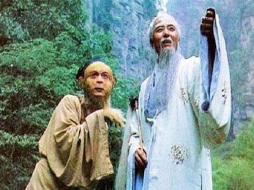 13 đại cao thủ trong 'Tây Du Ký 1986', Tôn Ngộ Không chỉ đứng thứ 7