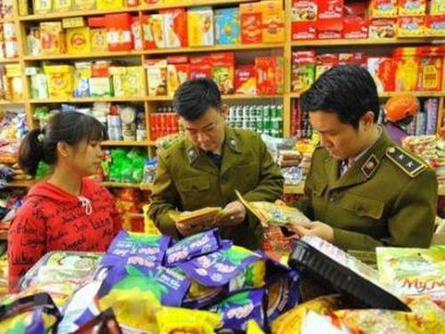 Sản phẩm nào được ghi nhãn Việt Nam?