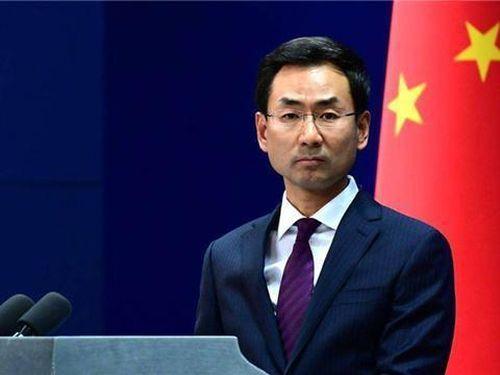 Trung Quốc phản đối Mỹ trừng phạt các doanh nghiệp và tổ chức nước này