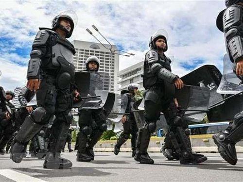 Cảnh sát Indonesia phá tan âm mưu đánh bom hàng loạt trung tâm thương mại tại thủ đô Jakarta
