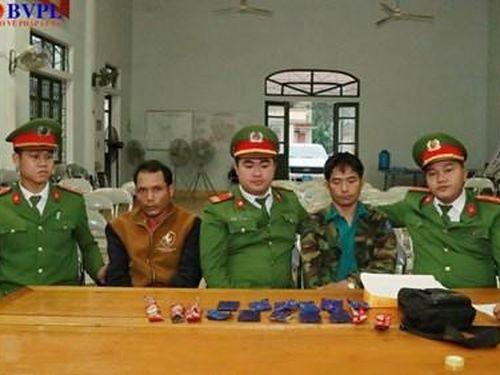 Rút kinh nghiệm đấu tranh phòng, chống ma túy ở 'tuyến lửa' Hương Sơn